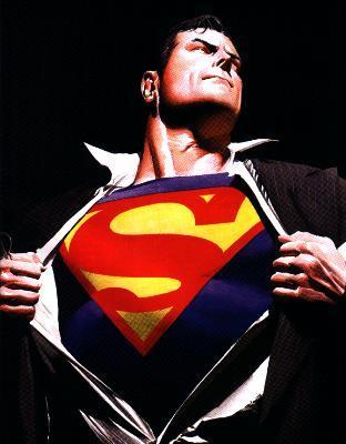 Super-Man! ;D