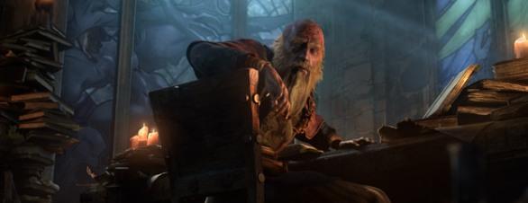Diablo 3 - Blizzard